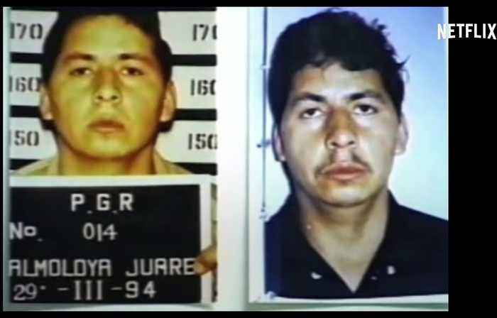 1994- Power, Rebellion and Crime in Mexico