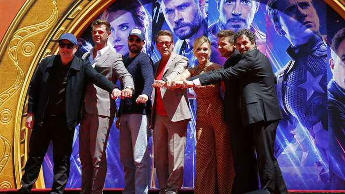 'Avengers: Endgame' To Pass 'Avatar' At The Box Office