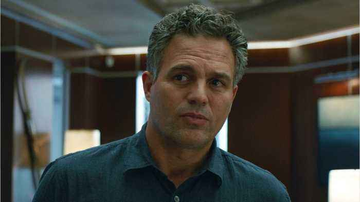 Does Mark Ruffalo's Love For Marvel Run In The Family?