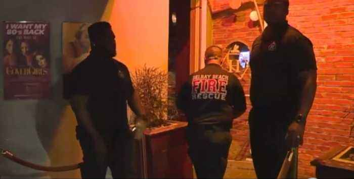 Crackdown on busy night spots hurting business on Atlantic Ave., nightclub says