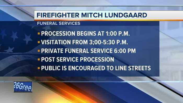 Firefighter Funeral Services