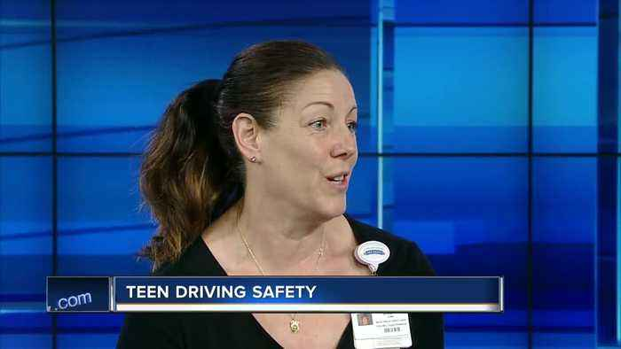 Teen driving safety tips heading into summer