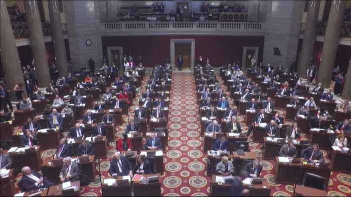 Missouri House passes abortion bill, sends to governor