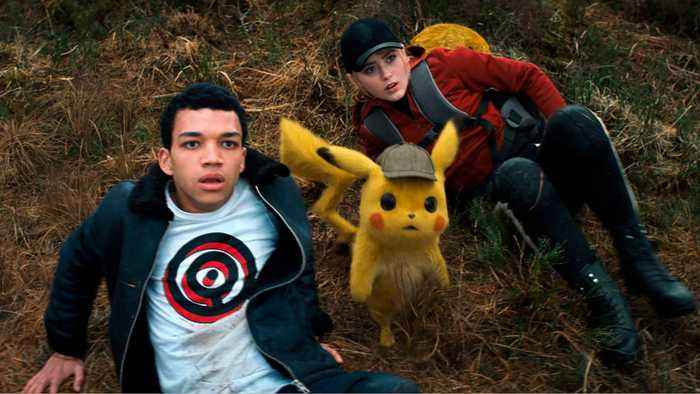 Pokemon: Detective Pikachu Sequel In The Works