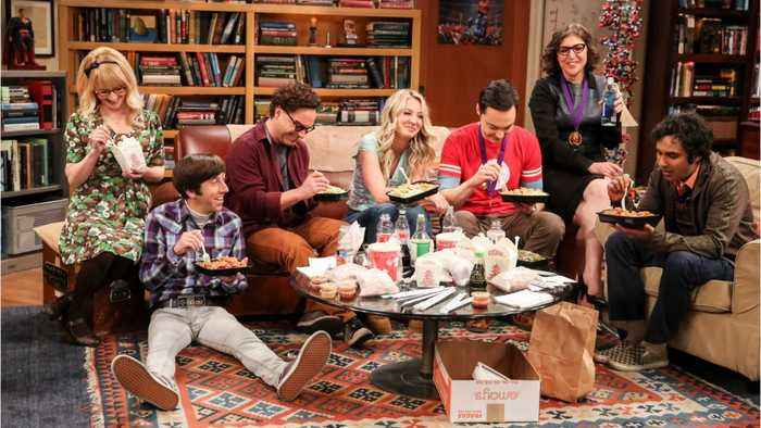 'Big Bang Theory' Series Finale Saw Highest Rating In Three Years