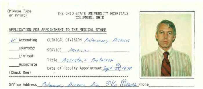 Close to 180 former Ohio State University students claim sexual abuse by doctor