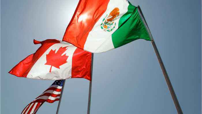 U.S. nears removal of tariffs on Canada, Mexico metals