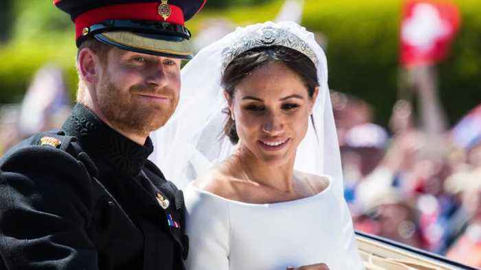 Prince Harry Uses New GDPR Law To Beat Paparazzi