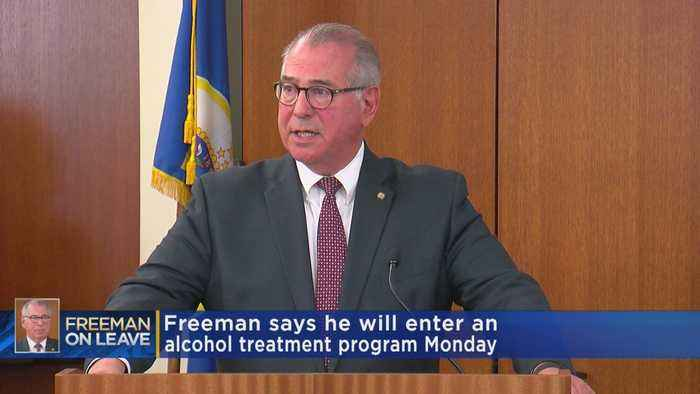 Mike Freeman Takes Leave of Absence To Treat Alcohol Abuse