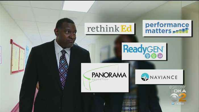 State Investigation, Audit Ordered After KDKA's Investigation Into Pittsburgh Public Schools Contracts