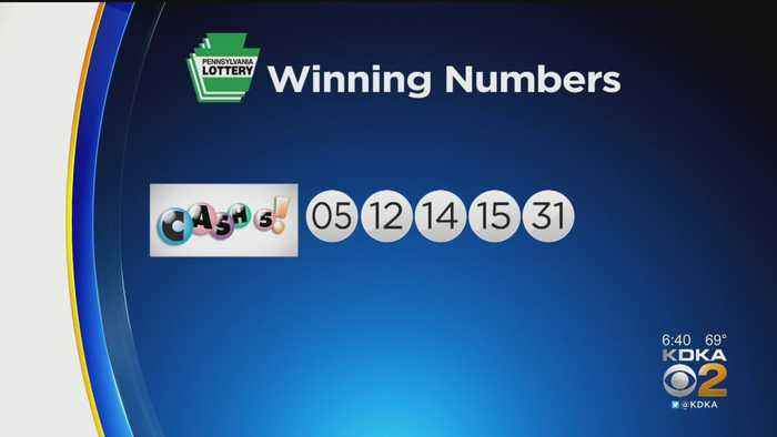 Outdoor Clothing Store In Ligonier Sells Winning Lottery Ticket