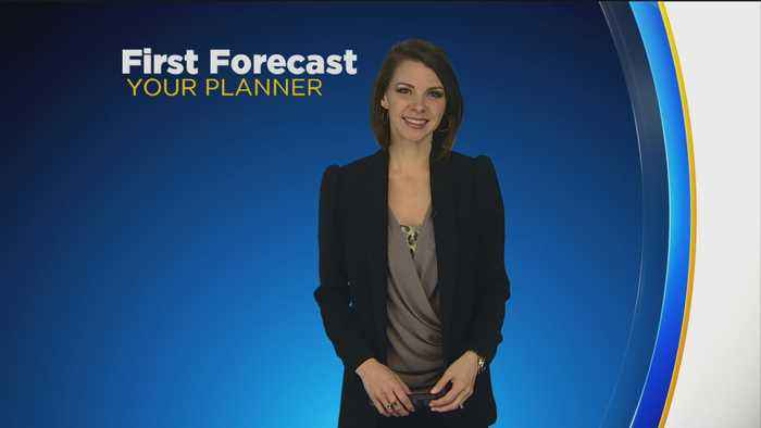 First Forecast Weather May 18, 2019 (Overnight)