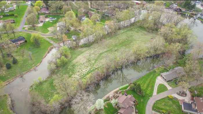 Property with private island for sale in Summit County