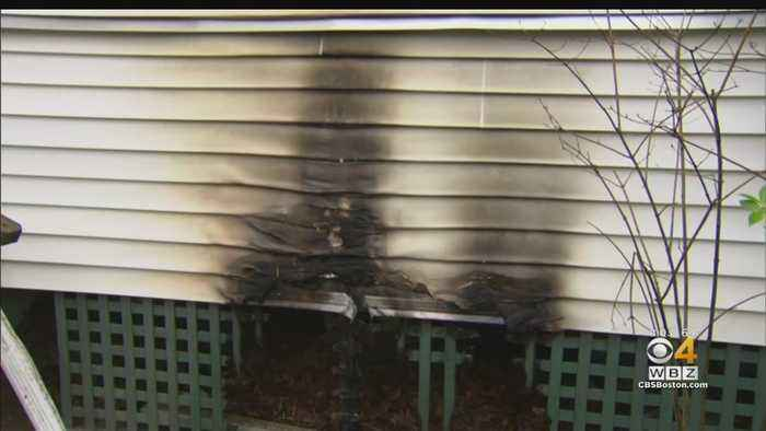 $20K Reward Offered After Suspicious Fires At Rabbis' Homes In Arlington, Needham