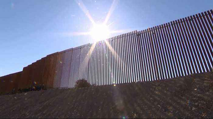 Border Wall Battle Comes to Bay Area