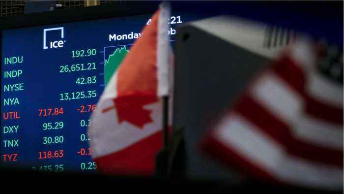 U.S. Boosts Hope For Trade Deal By Lifting Tariffs On Canadian, Mexican Metals