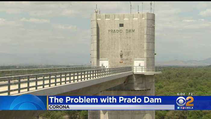 'Significant Flood Event' Could Breach Prado Dam, Put 29 SoCal Cities At Risk