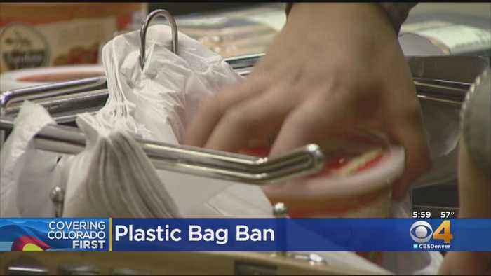 Students In Dillon Want To Ban Single-Use Plastic Bags