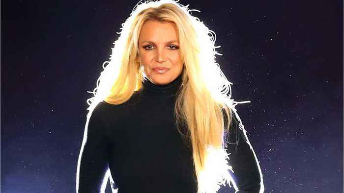Britney Spears Discusses Whether She'll Ever Perform Again