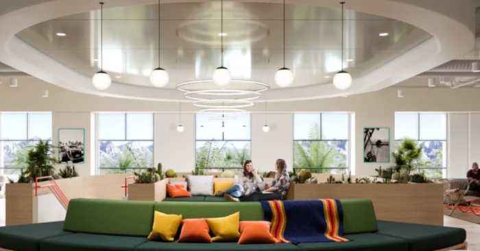 New coworking space to open in Summerlin