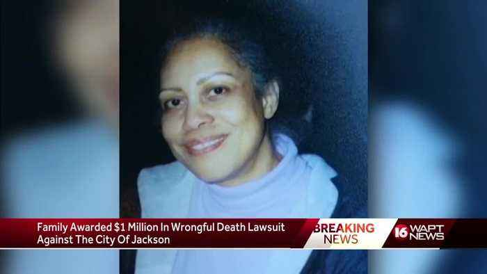 Family of woman killed after calling 911 wins lawsuit