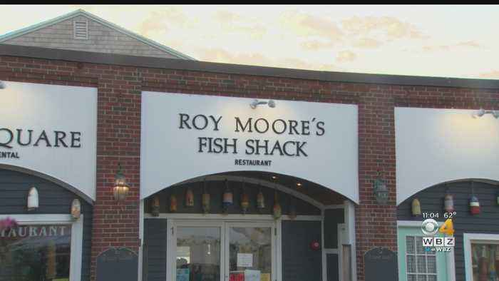 Customers At Rockport Fish Shack May Have Been Exposed To Hepatitis A