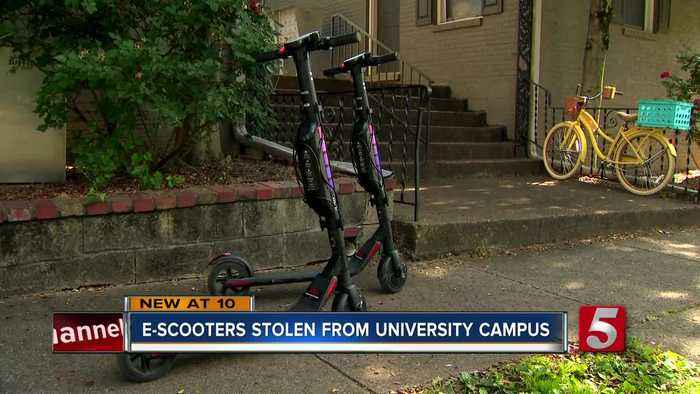 Belmont vs scooters: Police to mediate in ongoing dispute