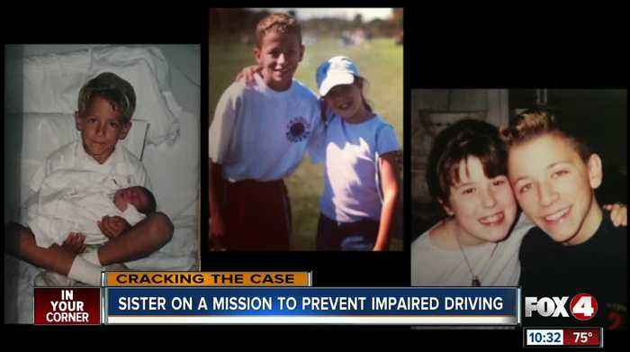 Cracking the Case: Girl on a Mission