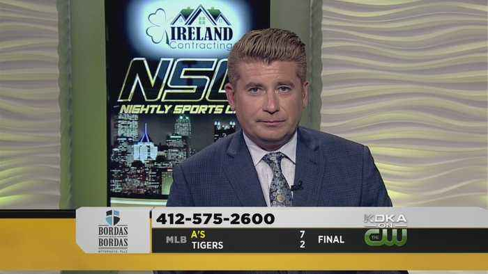 Ireland Contracting Sports Call: May 17, 2019 (Pt. 3)