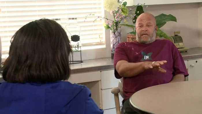 Wrongfully Convicted Man Works to Help Other Innocent Victims
