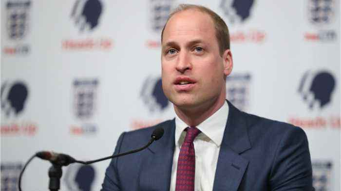 Prince William Talks About Diana's Death In New BBC Documentary