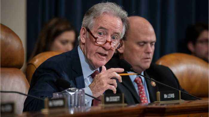 Democratic Lawmakers Turn To Lawyers On How To Enforce Subpoena For Trump Taxes