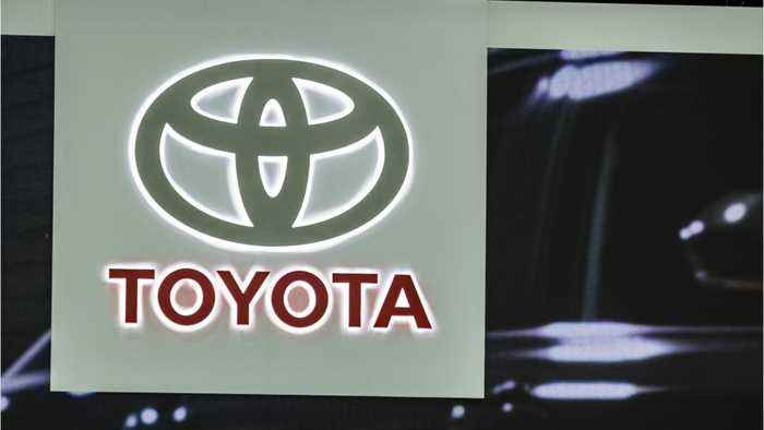 Why Toyota Is Taking Issue With Trump