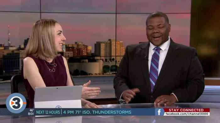 News 3 Now This Morning 5.18.2019