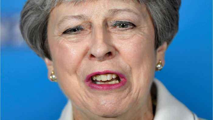 Despite Skepticism, PM May To Make 'New, Bold Offer' In Brexit Bill