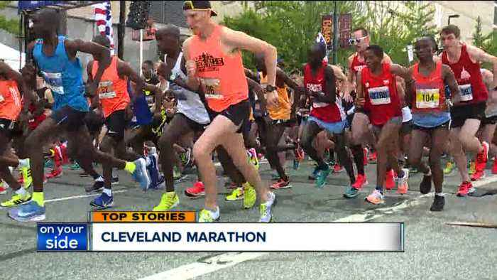 News 5 Cleveland Latest Headlines | May 19, 9am