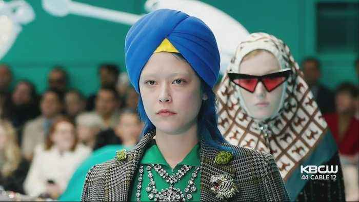 Gucci Under Fire For Selling Turban As Fashion Accessory