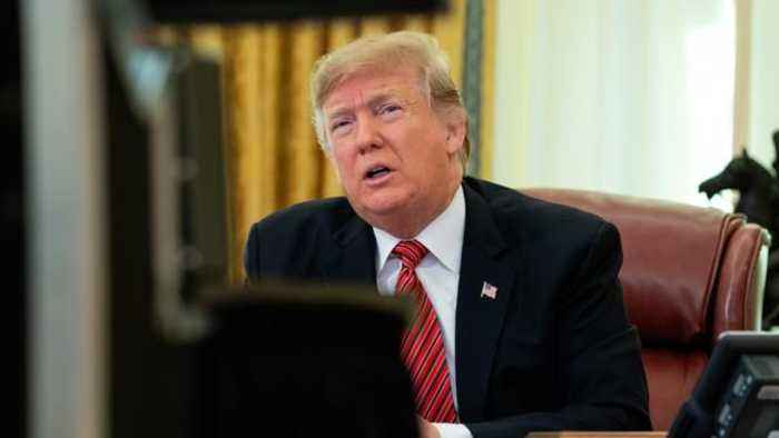 Trump On GOP Rep. Justin Amash's Impeachment Call: He Is A 'Loser'