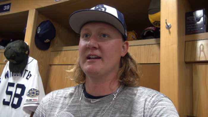 Padres players give Game of Thrones theories before finale