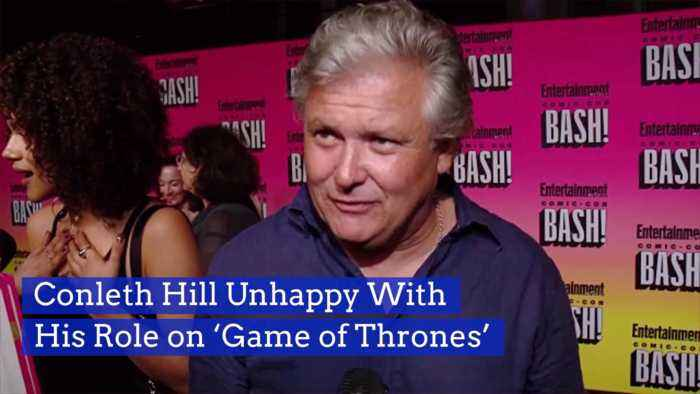 This Game Of Thrones Star Is Not Happy With The Final Season