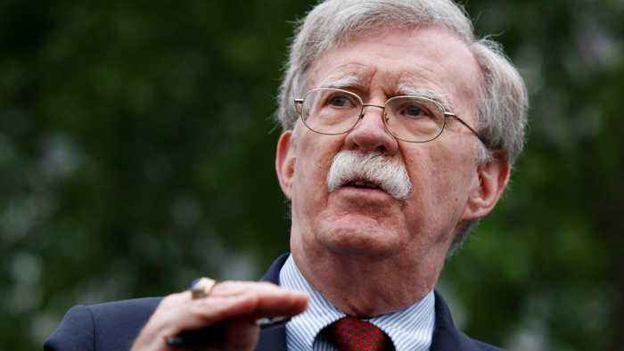 Is John Bolton Going To Drag The US Into A War With Iran?