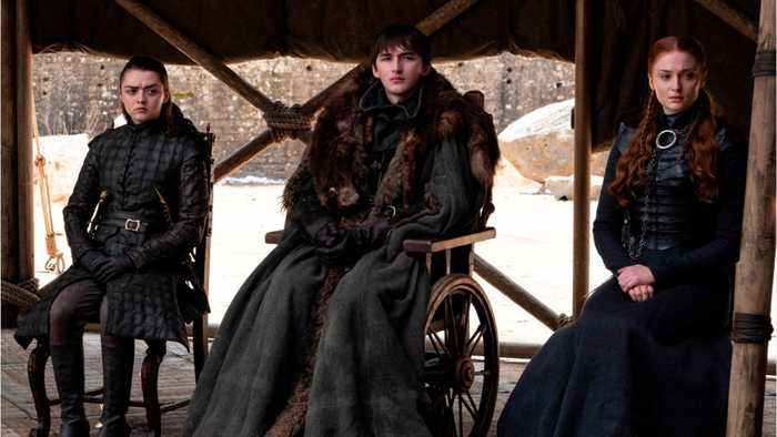 The 'Game Of Thrones' Finale Broke A Ratings Record