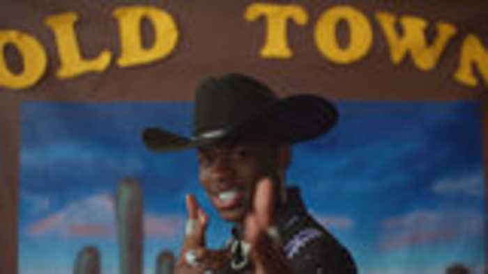 Lil Nas X's 'Old Town Road' Spends 7th Week at No. 1 on Billboard Hot 100 | Billboard News
