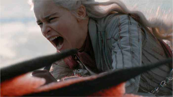 Emilia Clarke Calls Out Craft Services Over GoT Coffee Cup