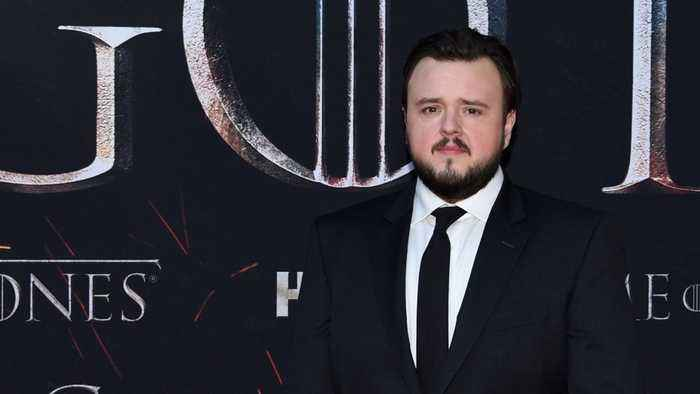 Game of Thrones Actor John Bradley Shares Sweet Memory Of First Day On Set