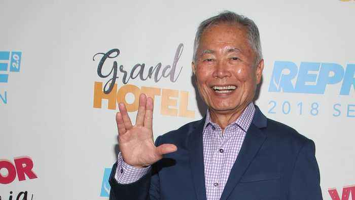 George Takei Attributes Success Of 'Star Trek' Franchise To The Fans