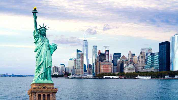 The Most Expensive Places to Live in the United States
