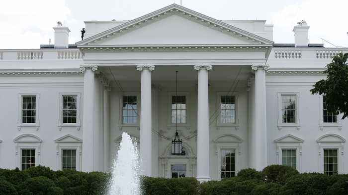 White House Unveils First Stage Of Middle East Peace Plan