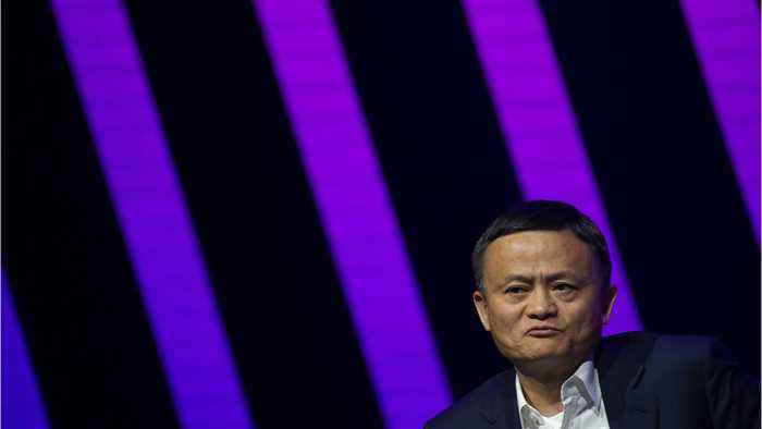 Jack Ma Says He Will Return To Teaching After Retiring