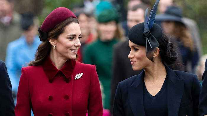 A History of Fascinators and Why Royal Women Wear Them
